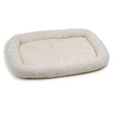 Fleece Snuggle Bed - Small