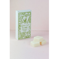 SALE: REDUCED TO £5.99 Agnes + Cat 8 Wax Melts - Fell Berry