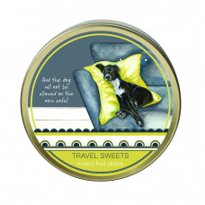 NEW: Sofa Dog Travel Sweets